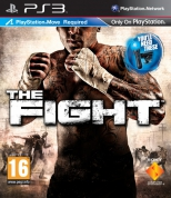 The Fight: Lights Out (Схватка) (для PS Move) (Рус)
