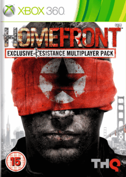 Homefront Special Edition ( ��� )