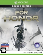 For Honor. Deluxe Edition (Рус)