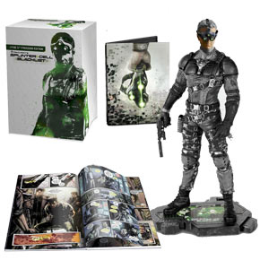 Tom Clancy's Splinter Cell Blacklist 5th Freedom  Edition ( Рус)