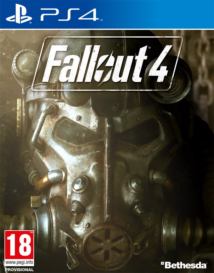 Fallout 4 (Рус)