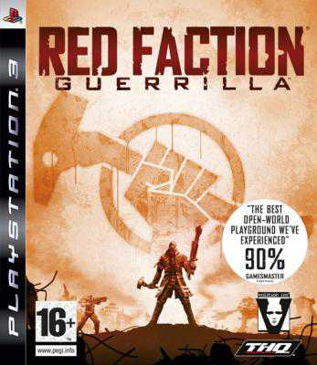 Red Faction: Guerrilla (Рус)