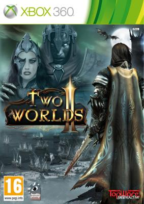 Two Worlds II  (Рус)