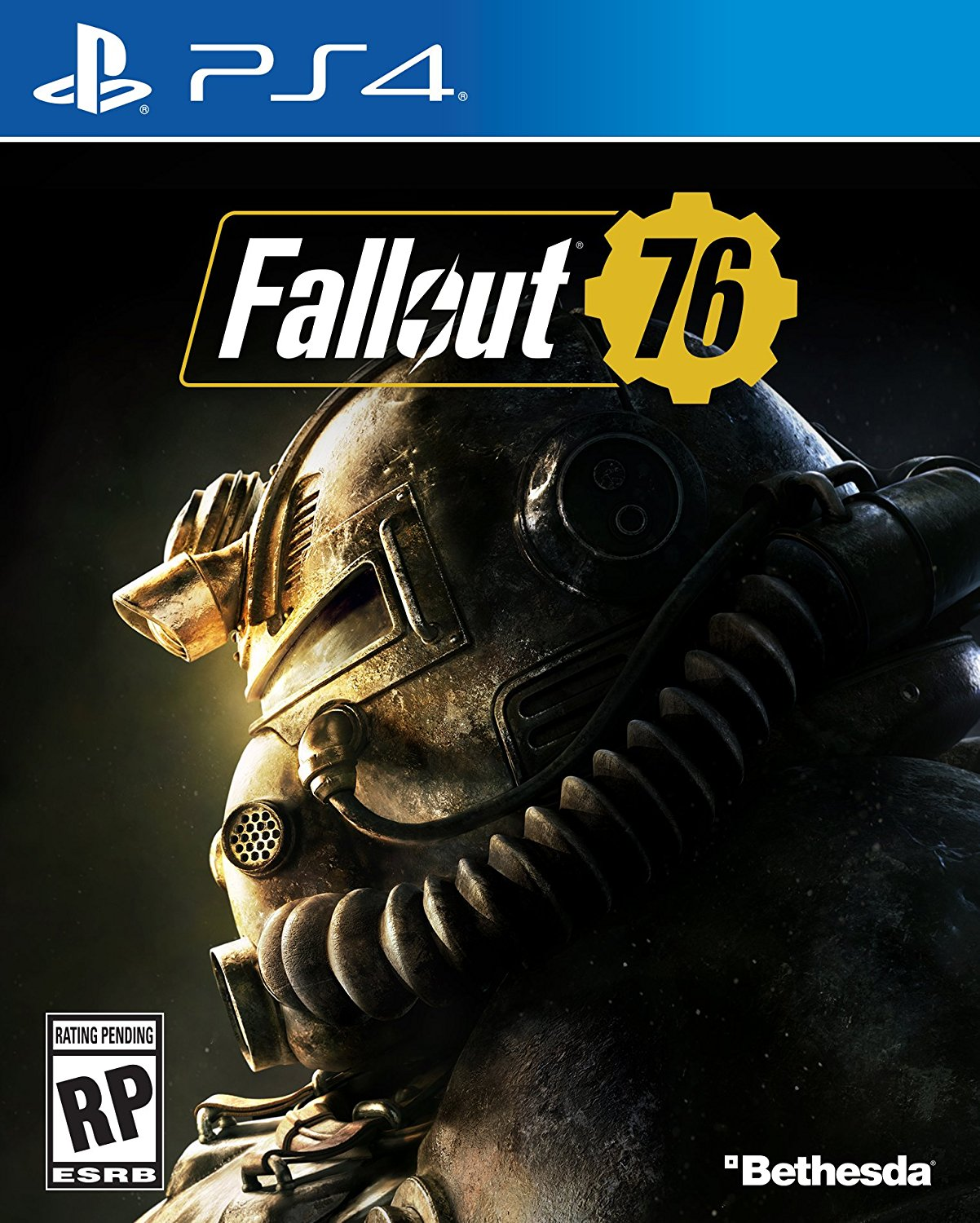 Fallout 76 [Рус]