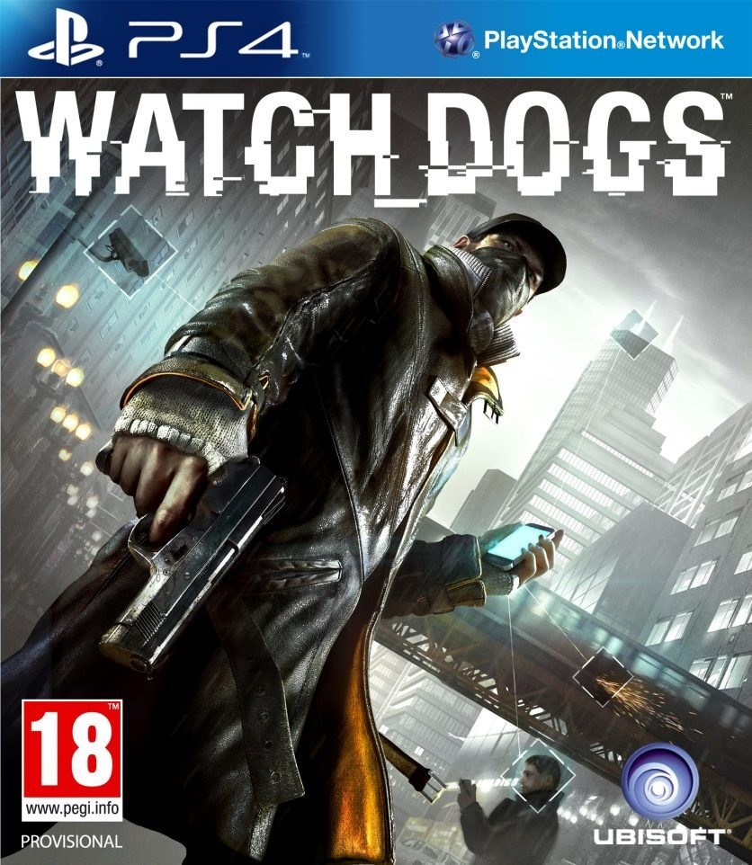 Watch Dogs Day 1 Edition (рус)