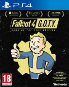 Fallout 4 Game of the Year Edition (Рус)