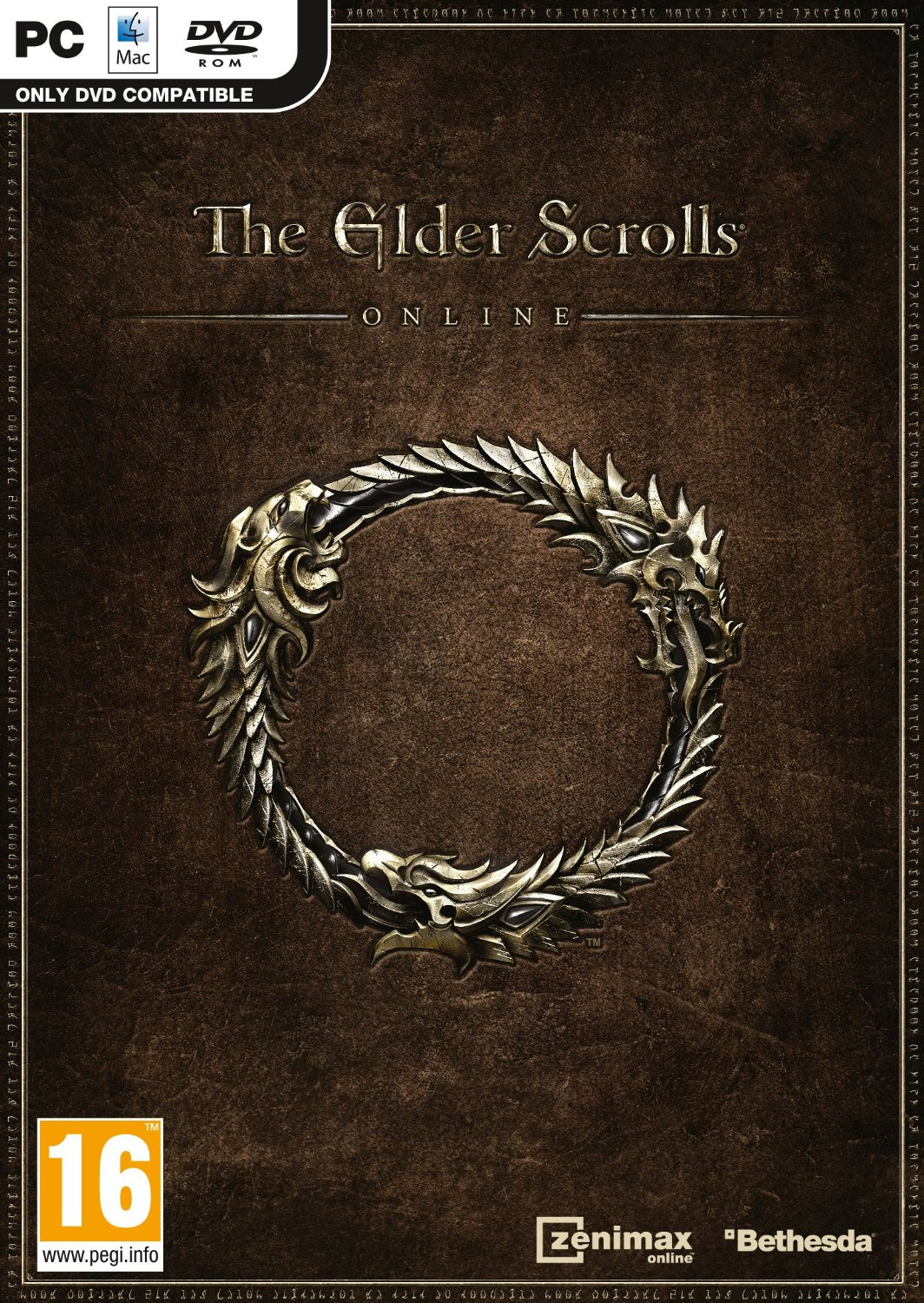 The Elder Scrolls Online+Explorers Pack