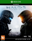 Halo 5: Guardians (Рус)