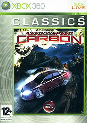 Need for Speed Carbon Classics