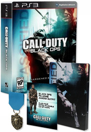 Call of Duty: Black Ops. Hardened Edition