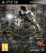 Arcania: The Complete Tale (Рус)