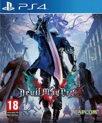 Devil May Cry 5 (Рус)