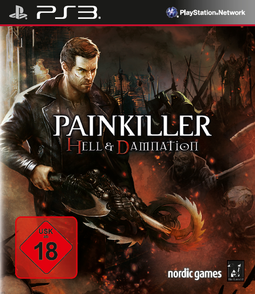 Painkiller: Hell & Damnation (���)