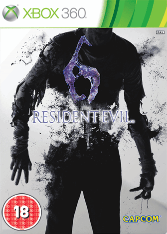 Resident Evil 6 Steelbook Edition (Рус)