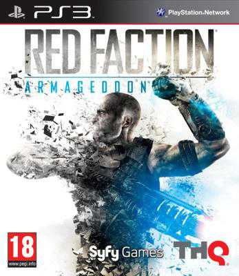 Red Faction: Armageddon (Рус)