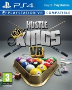 Hustle Kings (для PS VR) (Рус)