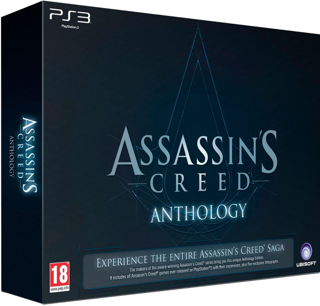 Assassin's Creed Anthology (Рус)