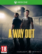 A Way Out (Рус)