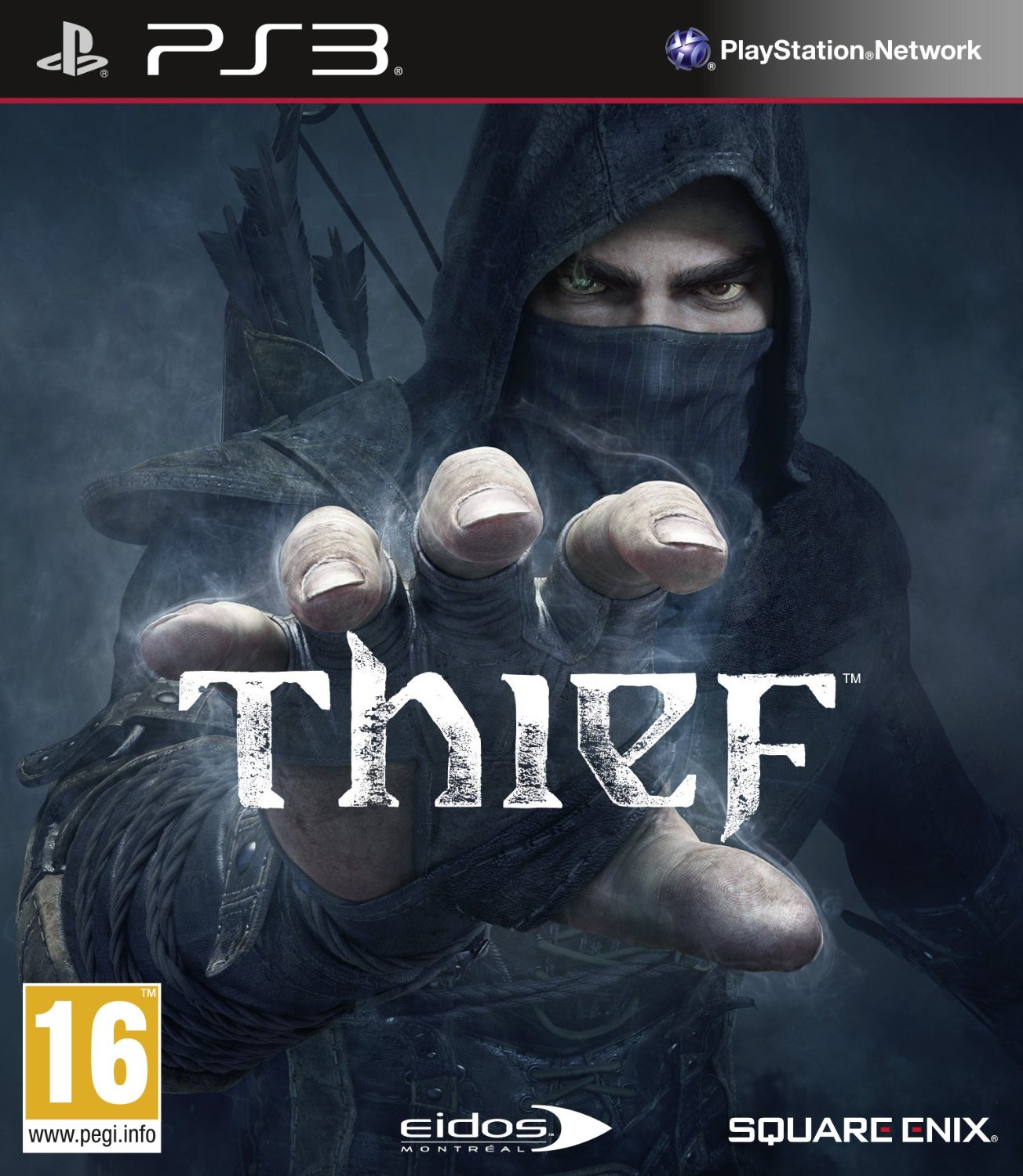 Thief Bank Heist Edition (Рус)