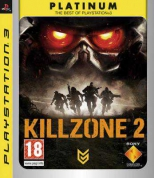 Killzone 2 Platinum (Рус)