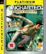 Uncharted: Drakes Fortune Platinum