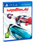 WipEout Omega Collection (Рус)