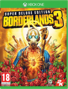 Borderlands 3 Super Deluxe Edition (Рус)