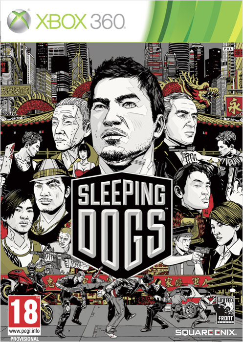 Sleeping Dogs (Рус)