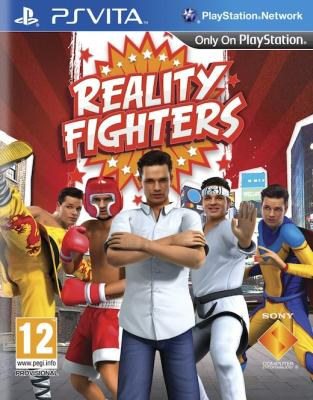 Reality Fighters (Рус)