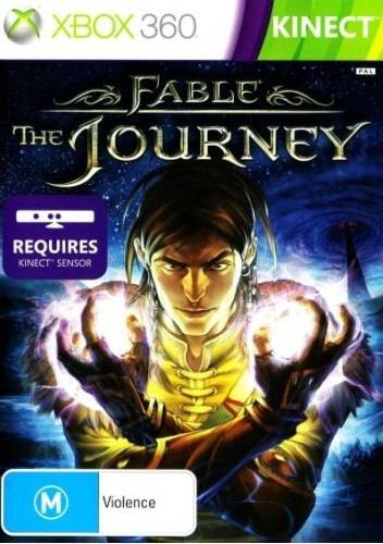 Fable: The Journey (для Kinect) (Рус)