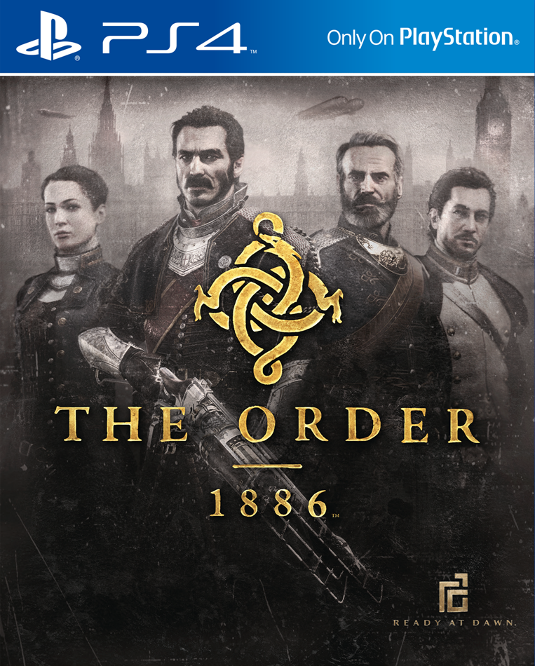 The Order 1886 (Орден 1886) (Рус)