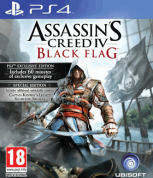Assassins Creed 4 (IV): Black Flag (Чёрный Флаг) ( Рус )