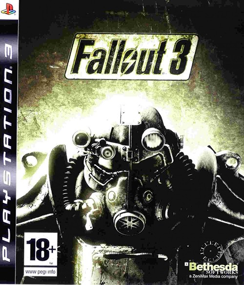 Fallout 3 (Рус)
