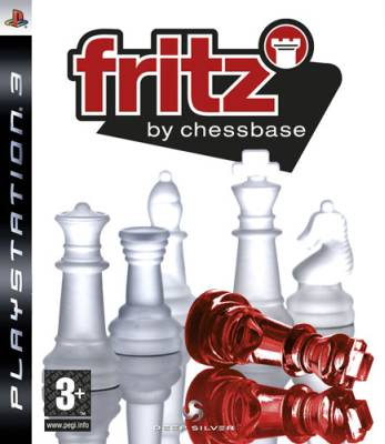 Fritz by Chessbase