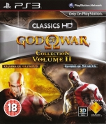 God Of War Collection 2