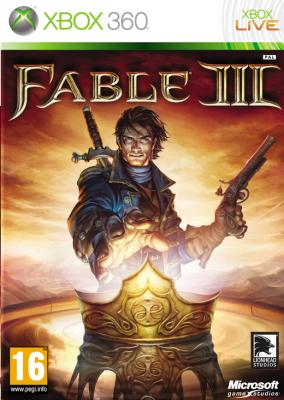 Fable 3 (Рус)