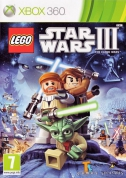 LEGO Star Wars III: The Clone Wars (Звёздные войны III: Война Клонов)