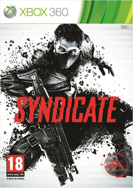Syndicate (���)