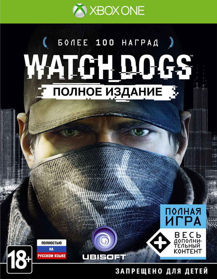 Watch Dogs. ������ ������� (���)
