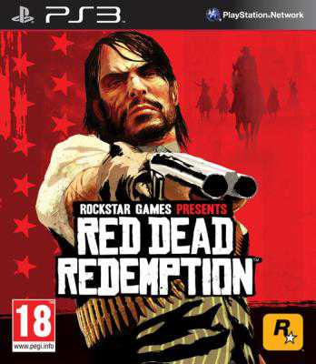Red Dead Redemption(����������)