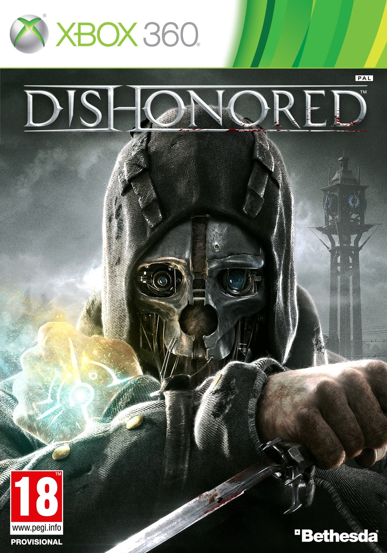 Dishonored Special Edition