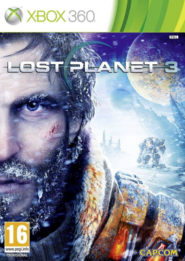 Lost Planet 3 (���)
