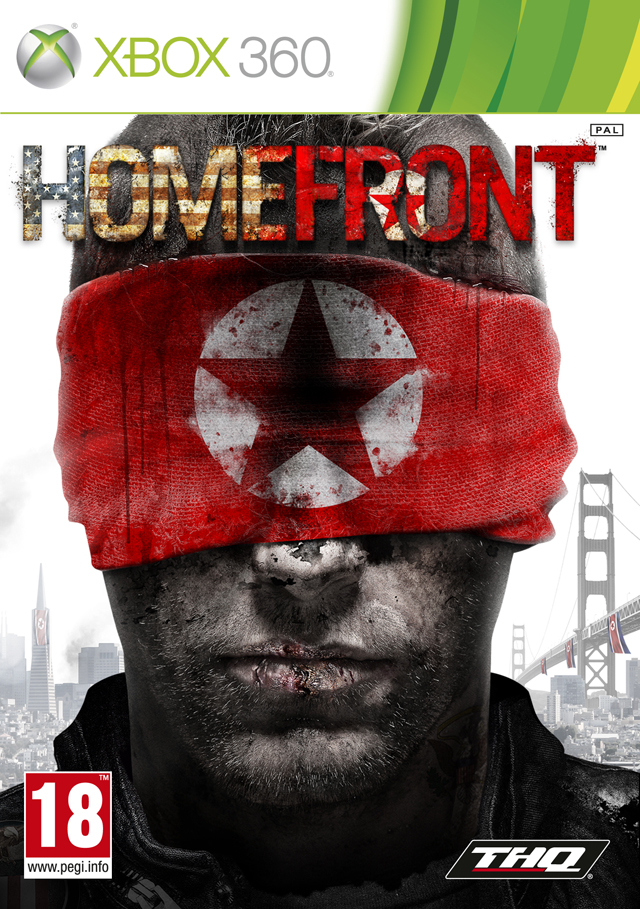 Homefront (Рус)