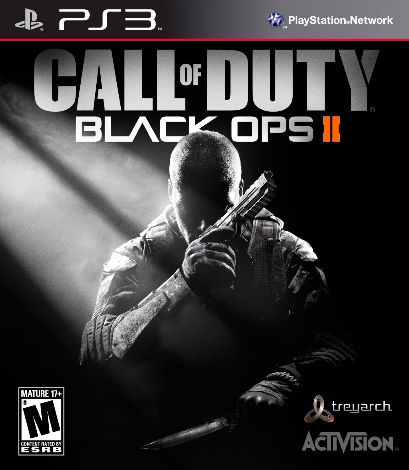 Call of Duty: Black Ops 2 (II)