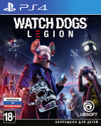 Watch_Dogs: Legion (Рус)