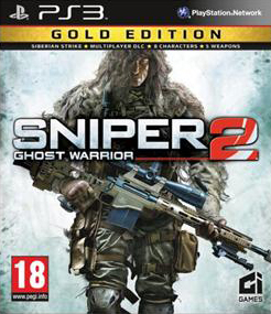 Sniper: Ghost Warrior 2 Gold Edition
