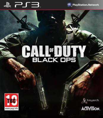 Call of Duty: Black Ops(некондиция)