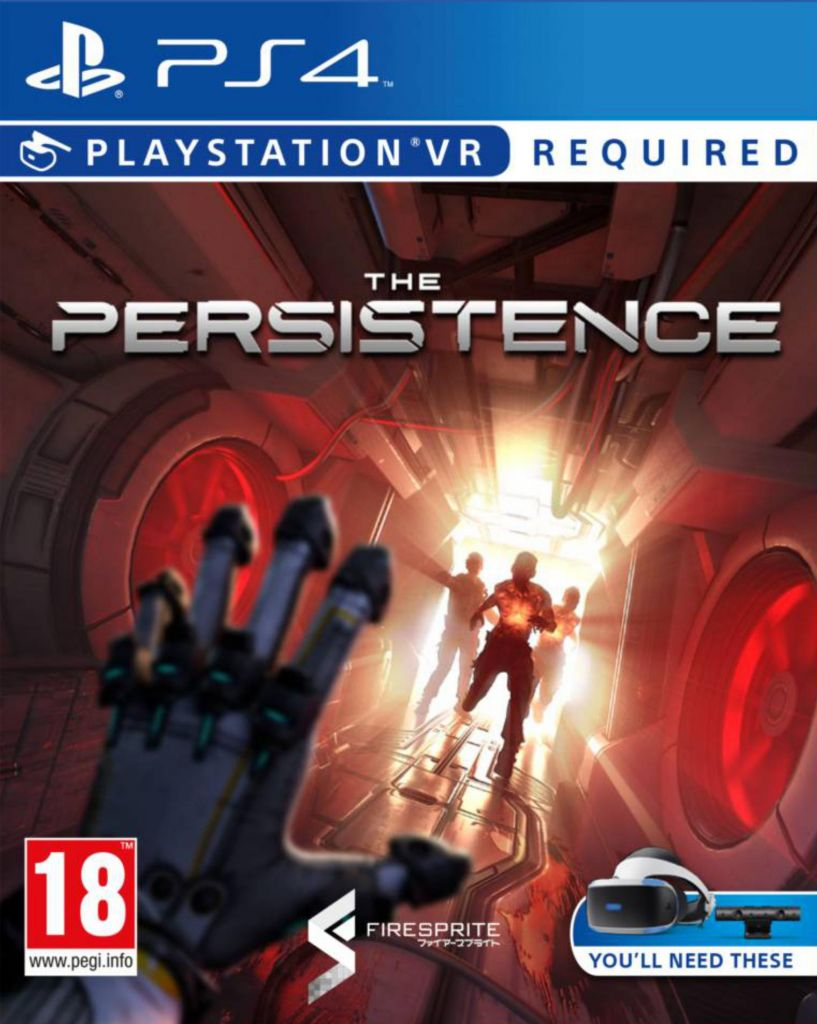 The Persistence (только для PS VR)
