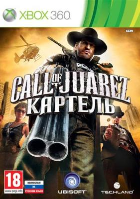 Call of Juarez: The Cartel (Рус)
