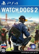 Watch Dogs 2 (Рус)